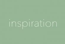 inspiration i bilder